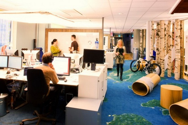 Facebook office design (27)