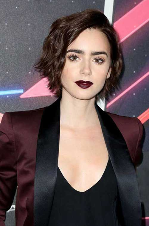Short Hair Pictures-25