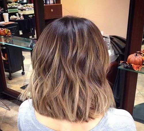 Styles for Short Hair-25