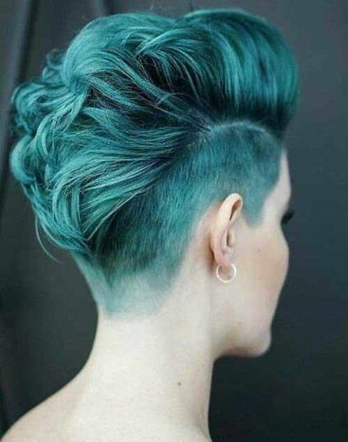 Pixie Cut Styles-25