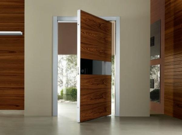modern front doors look very cool