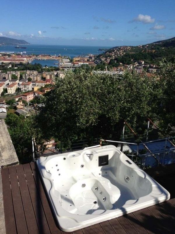 Whirlpool garden pack luxury outdoor luxury spruedel promising hot beauty