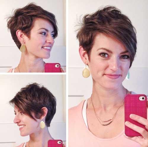 Pixie Cut Styles-12
