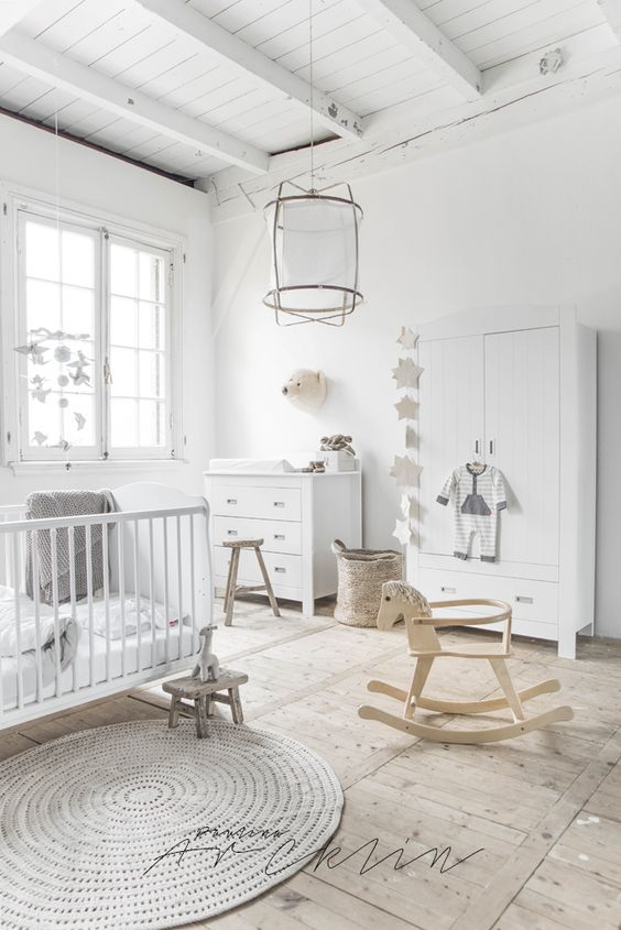 whitewashed plank wooden ceiling