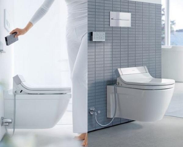 Toilets toilet plumbing remote