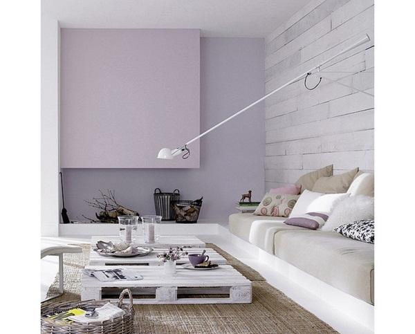 265 wall light flos
