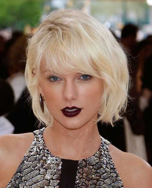 20 best short hair with bangs decor10 blog short hair with bangs urmus Image collections