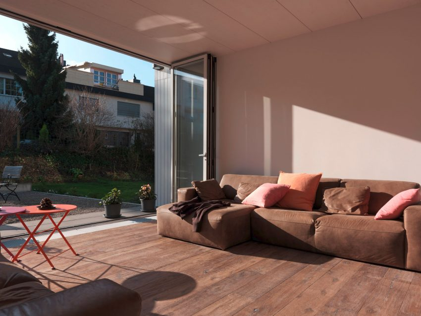 The Autumn House by Daniele Claudio Taddei Architect (5)