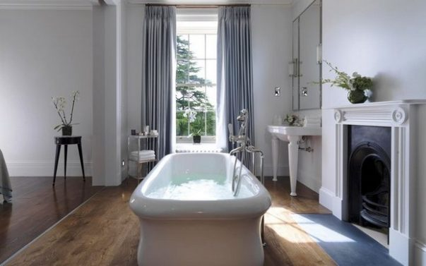 Bathroom Designs by David Collins to Inspire You Bathroom Designs by David Collins Bathroom Designs by David Collins to Inspire You Room Decor Ideas Bathroom Designs by David Collins to Inspire You Luxury Bathroom Luxury Homes 14