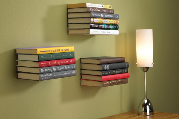 floating shelves Umbra
