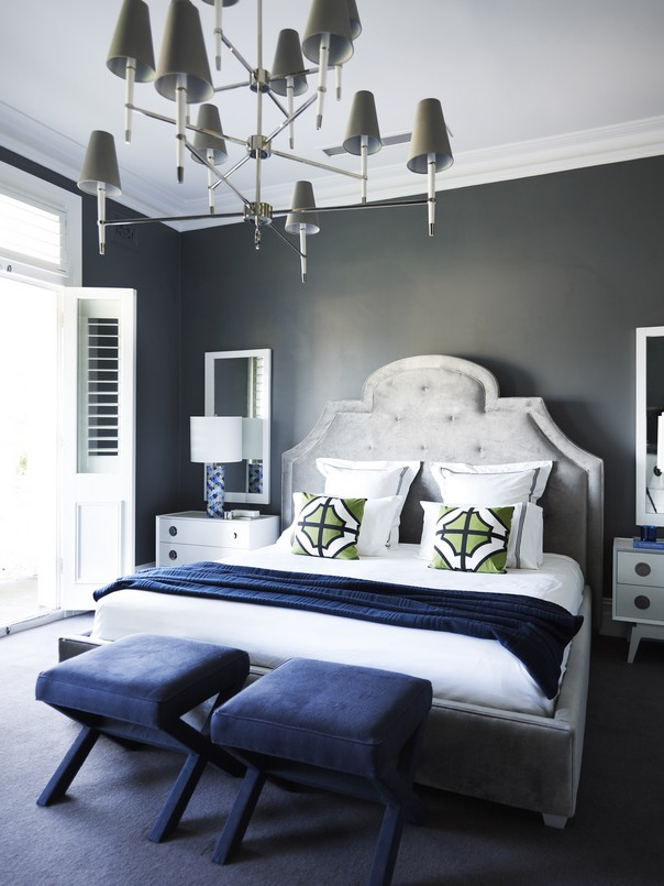 Beautiful Bedrooms by Greg Natale to Inspire You beautiful bedrooms by greg natale Beautiful Bedrooms by Greg Natale to Inspire You Room Decor Ideas Beautiful Bedrooms by Greg Natale to Inspire You Greg Natale Interiors Bedroom Design Luxury Interior Design 6