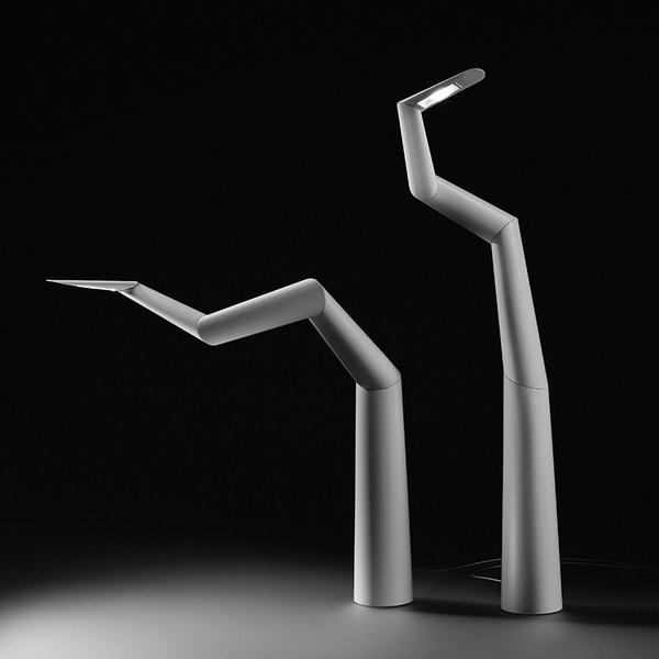 Spyre sculpture luminaire (6)