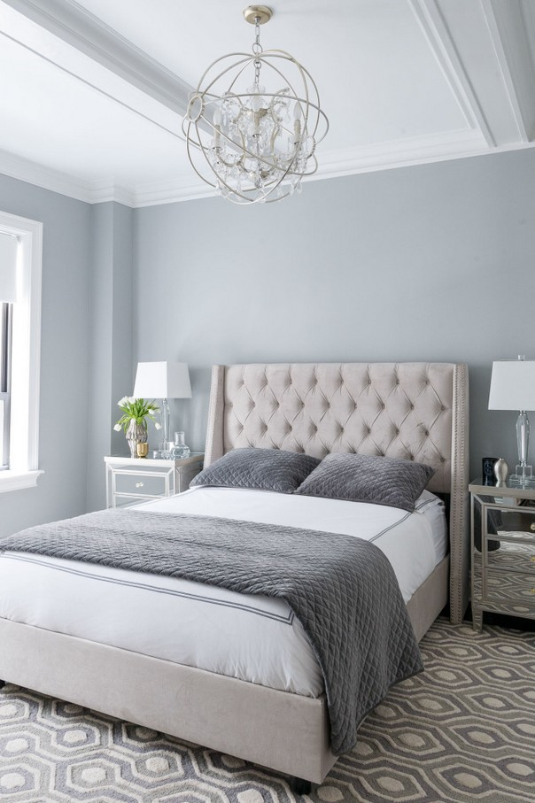 trendy color schemes for master bedroom decor10 blog