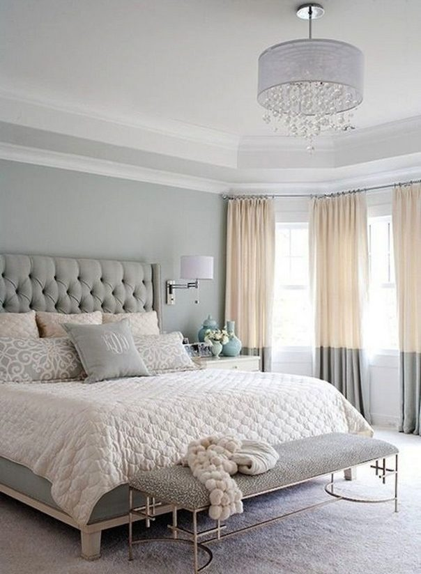 Trendy Color Schemes for Master Bedroom Color Schemes for Master Bedroom Trendy Color Schemes for Master Bedroom Room Decor Ideas Trendy Color Schemes for Master Bedroom Color Palette Luxury Bedroom Grey Tones 1 e1467043992919
