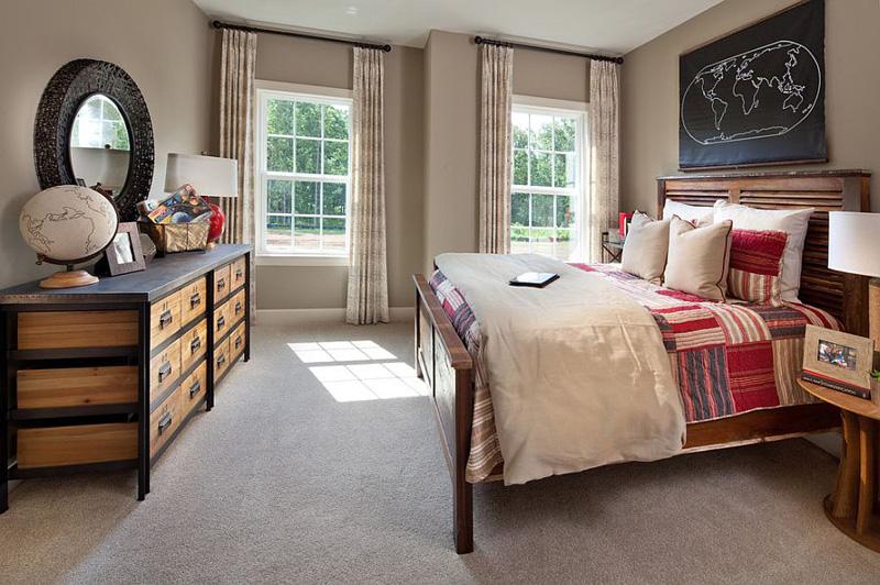 Creative Bedrooms with Chalkboards-DESIGNRULZ (19)