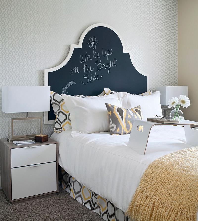 Creative Bedrooms with Chalkboards-DESIGNRULZ (20)
