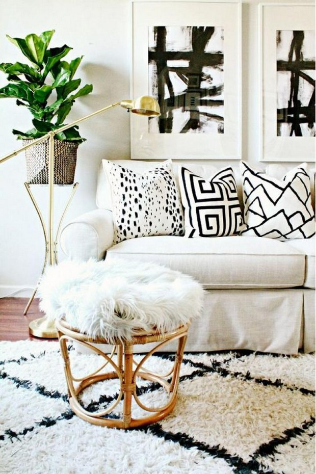 100 living room decor ideas for home interiors decor10 blog for B m living room accessories