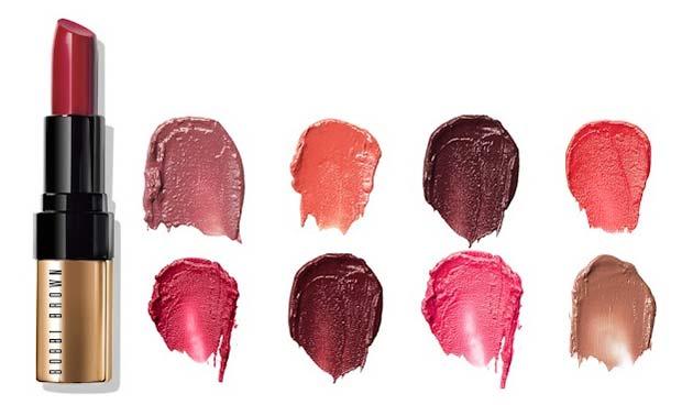 Bobbi Brown Sunset Pink Summer 2016 Makeup Collection