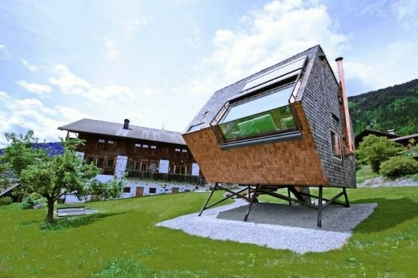 incredible exterior great architecture panorama house