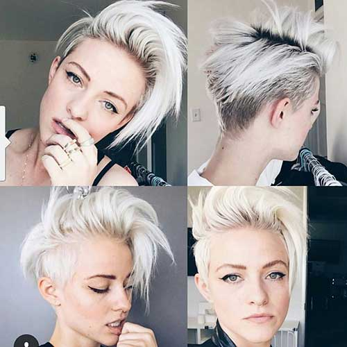 Short Hair Hairstyles-14