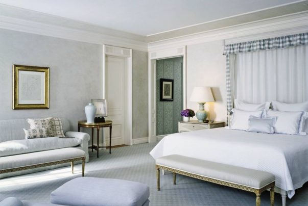 Inspiration: Bedroom Designs By Peter Marino - Decor10 Blog