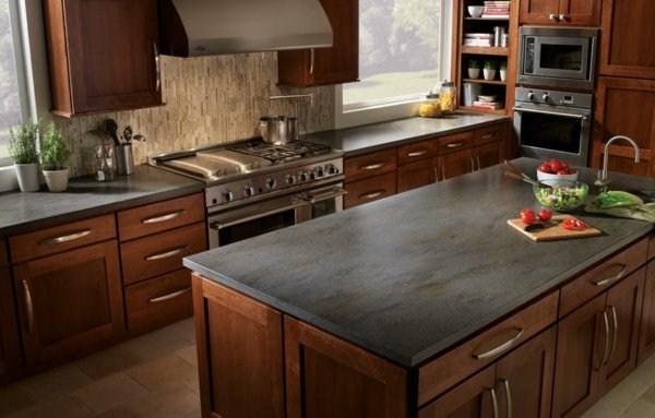 modern kitchen top natural stone for kitchen