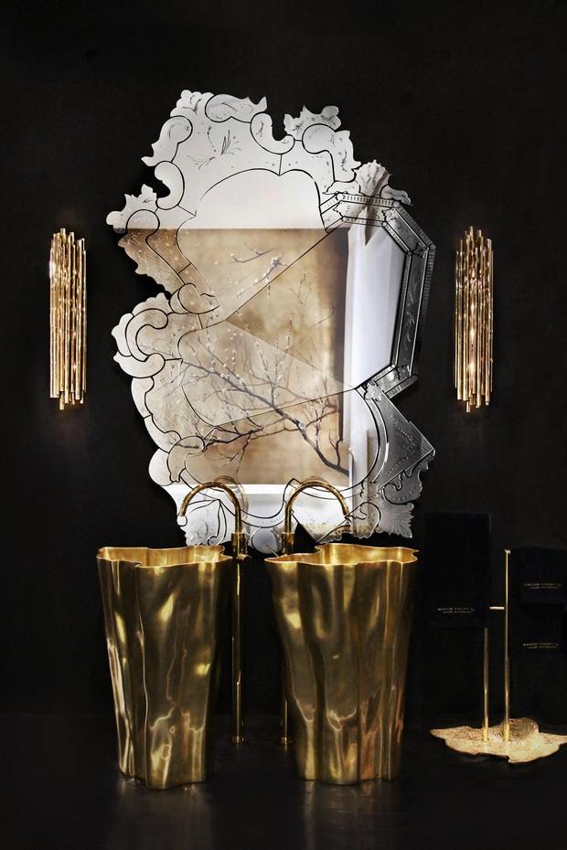 Design Mirrors that Can Change your Bathroom Decor Design Mirrors Design Mirrors that Can Change your Bathroom Decor Room Decor Ideas Design Mirrors that Can Change your Bathroom Decor Luxury Interior Design Luxury Bathroom 2