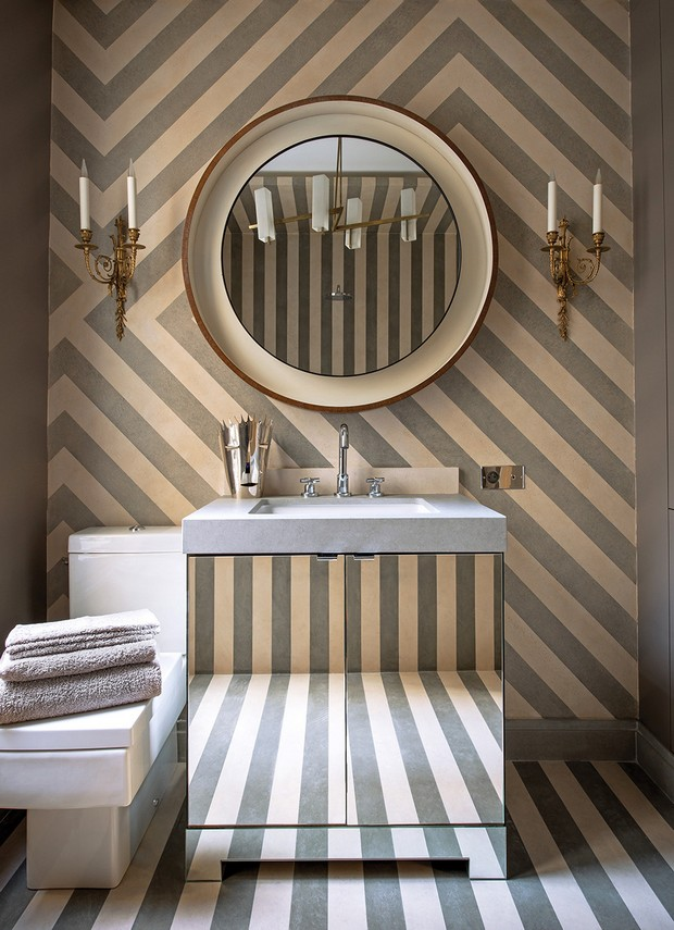 Bathroom Designs by David Collins to Inspire You Bathroom Designs by David Collins Bathroom Designs by David Collins to Inspire You Room Decor Ideas Bathroom Designs by David Collins to Inspire You Luxury Bathroom Luxury Homes 1