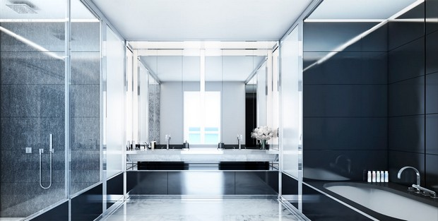 Bathroom Designs by David Collins to Inspire You Bathroom Designs by David Collins Bathroom Designs by David Collins to Inspire You Room Decor Ideas Bathroom Designs by David Collins to Inspire You Luxury Bathroom Luxury Homes 3