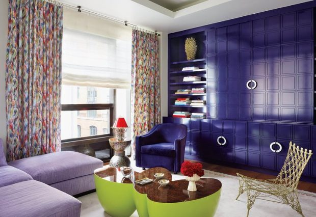 15 Colorful Living Rooms by Jamie Drake for Summer Homes Colorful Living Rooms by Jamie Drake 15 Colorful Living Rooms by Jamie Drake for Summer Homes Room Decor Ideas 15 Colorful Living Rooms by Jamie Drake for Summer Homes Luxury Homes Luxury Living Room Summer Trends 16 e1464355595719