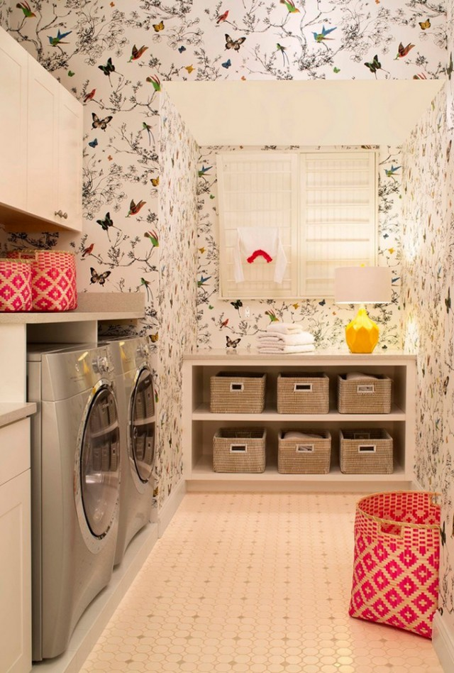 The Best Laundry Room Ideas The Best Laundry Room Ideas The Best Laundry Room Ideas Room Decor Ideas Room Ideas Room Design Laundry Room Laundry Room Ideas 12