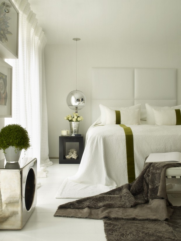 Summer Bedroom Ideas by Kelly Hoppen - Decor10 Blog
