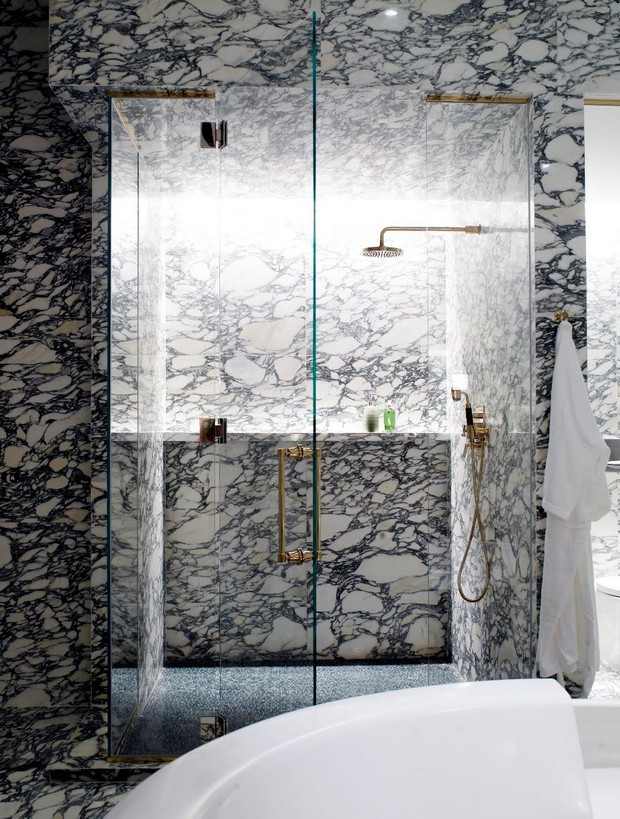 Bathroom Designs by David Collins to Inspire You Bathroom Designs by David Collins Bathroom Designs by David Collins to Inspire You Room Decor Ideas Bathroom Designs by David Collins to Inspire You Luxury Bathroom Luxury Homes 4