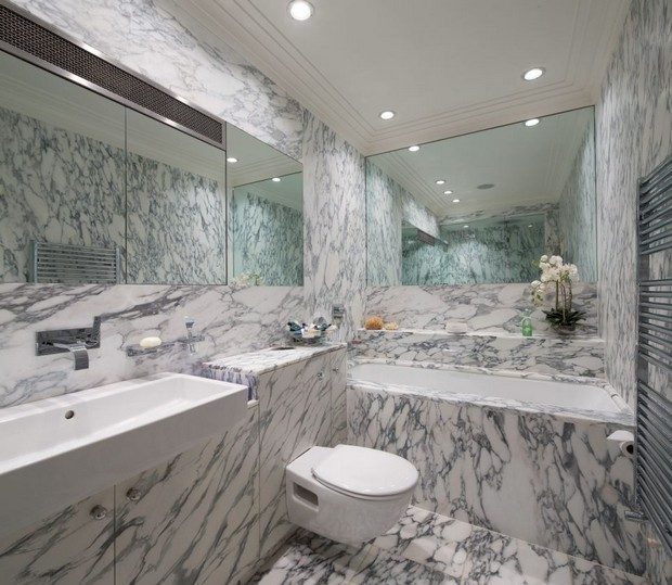 Bathroom Designs by David Collins to Inspire You Bathroom Designs by David Collins Bathroom Designs by David Collins to Inspire You Room Decor Ideas Bathroom Designs by David Collins to Inspire You Luxury Bathroom Luxury Homes 6 e1464192548318