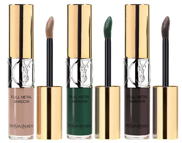 YSL Scandal Fall 2016 Makeup Collection