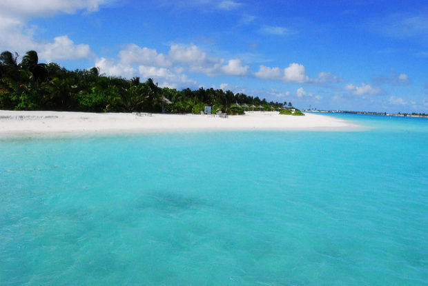 Dream Getaways: 10 Beautiful Islands You Wont Believe Exist (Part 1)