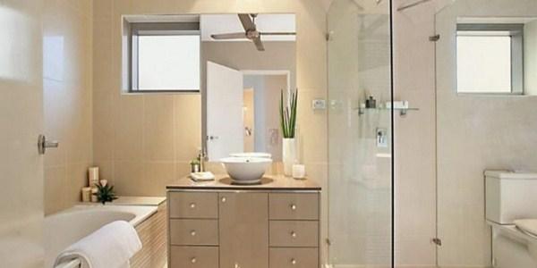 Modern bathroom design (1)