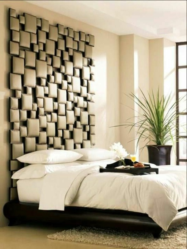 Interior design ideas creative wall 3