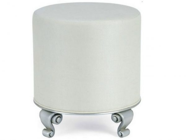 10 Beautiful Luxury Stools to use on the Living Room Design beautiful luxury stools 10 Beautiful Luxury Stools to use on the Living Room Design Room Decor Ideas 10 Beautiful Luxury Stools to use on the Living Room Design Volute Stool by Christopher Guy