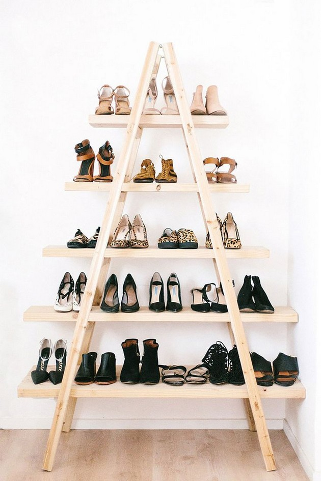 DIY Ideas: The Best DIY Shelves DIY Ideas: The Best DIY Shelves Room Decor Ideas Room Ideas Room Design DIY Ideas DIY Home Decor DIY Home Projects DIY Projects DIY Shelves 19