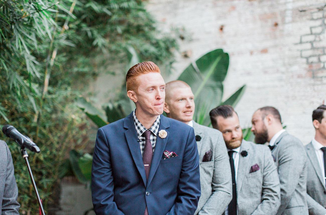 Millwick Wedding