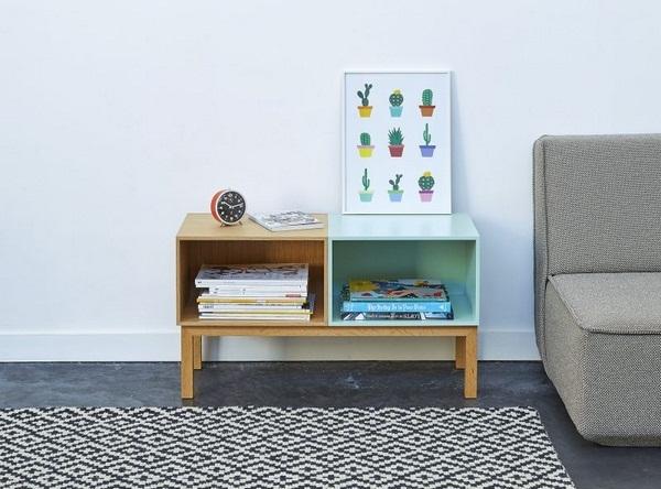New pastel colours for the Cubit shelf (10)