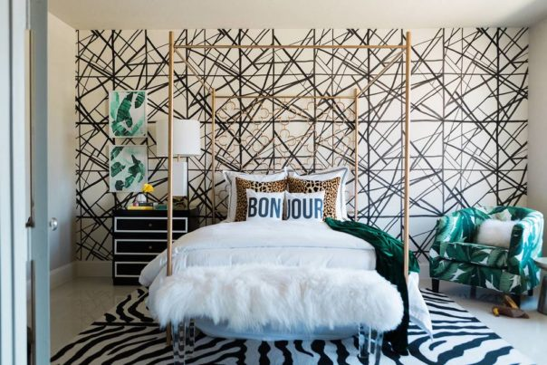 Beautiful bedrooms by kelly wearstler to copy this summer decor10 blog for Kelly wearstler interior design