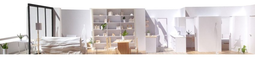 Renovation in Les Corts by Roman Izquierdo Bouldstridge (16)