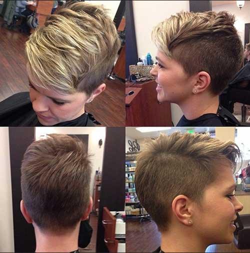 Short Haircuts for Women 2016-27