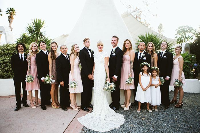 fallbrook-hacienda-boho-romantic-wedding-vintage-car-inspiration07