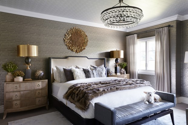 Step In The Most Stunning Bedrooms By Jeff Andrews Stunning Bedrooms By Jeff  Andrews Step In. The Interior Designer ...
