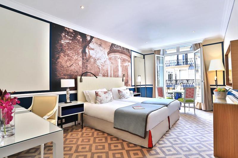 Fraser Suites Le Claridge Champs-Elysées-designrulz (14)