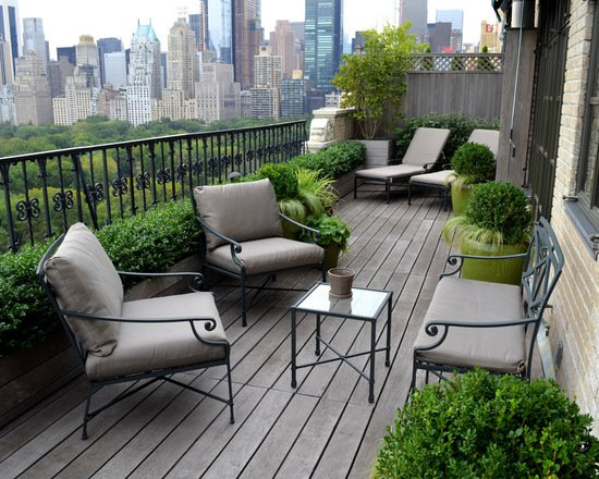 18 Interesting Summer time Balcony Decor Tips