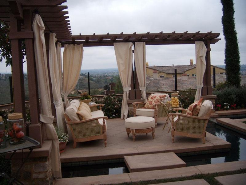 Outdoor Spaces Designrulz (7) ...
